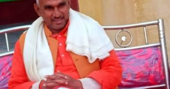 UP BJP issues warning to MLA