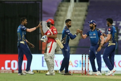 As IPL 2020 rounds the final bend