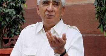 Vajpayee and Jaswant were friends but could differ like gentlemen