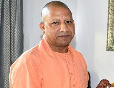 Yogi wraps up review of works in