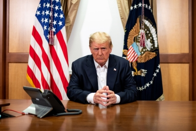 US election 2020: The Trump path to