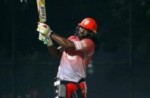 IPL: Chris Gayle fined for breachin