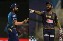 In-form Mumbai clash with