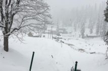 Rain, snow in J&K;