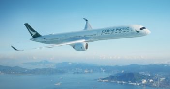 Cathay Pacific axes flights
