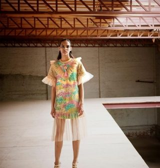 Manish Arora: Could he really