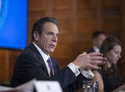 Cuomo warns of post-
