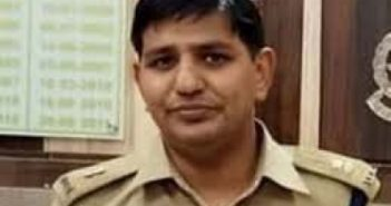 UP announces award on absconding