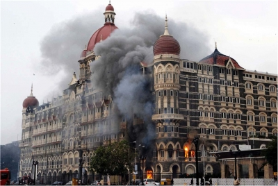 Horror of 26/11: What