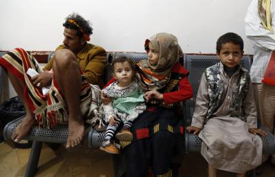 Over 164,000 people displaced