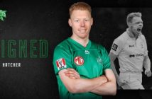 BBL: Melbourne Stars sign Hatcher