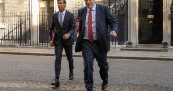 UK to set up national infrastructure