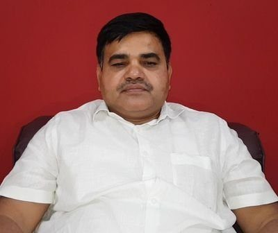 RJD candidate to challenge poll