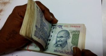 UP revenue collection increases