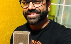 Indian Idol 5 winner Sreerama Chandra: