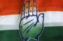 Congress forms 5-party Mahagathbandhan
