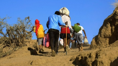 Humanitarians deeply concerned over lack