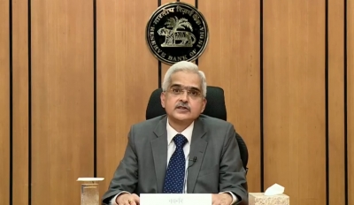 RBI Guv raises concern over