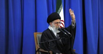 Khamenei bans import of