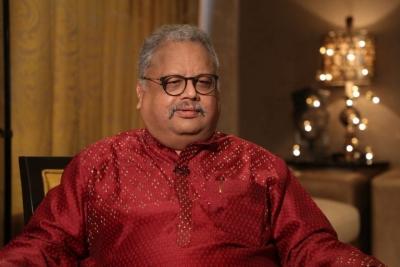 Rakesh Jhunjhunwala lowers stake