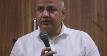 Delhi govt to focus on teachers'