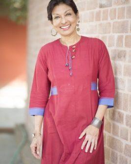 Unblocked, with Mallika Sarabhai