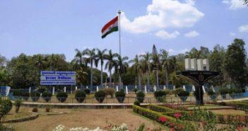 University of Hyderabad embarks