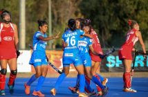 India juniors beat Chile seniors