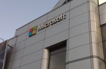 Microsoft logs 17% revenue growth
