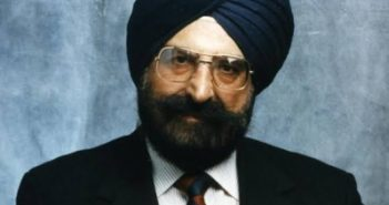 Kapany, father of fiber optics, conferred