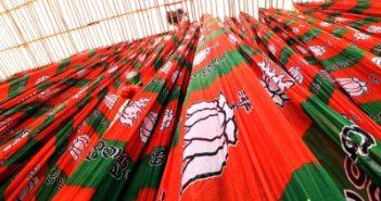 BJP gaining big in Bengal as