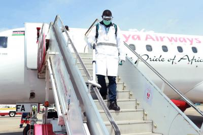 Govt issues norms for airlines