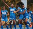 Indian junior women's hockey