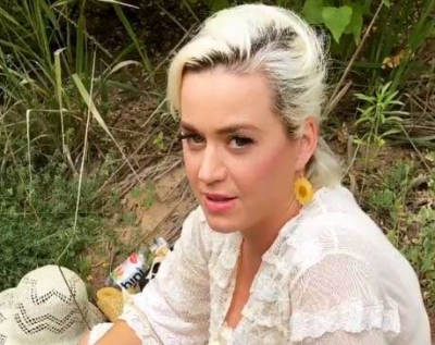 (RELEASE at 7am) Katy Perry reveals the