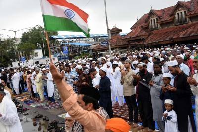 India at 72 (Opinion)