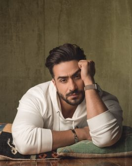 Aly Goni's sister Ilham: Jasmin asked