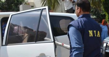 NIA raids at 6 locations in J&amp
