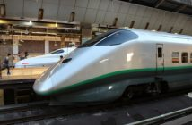 Bullet Train Project: Tender for