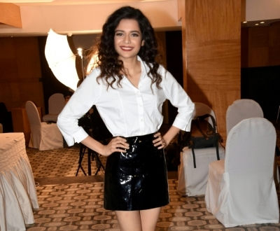 Mithila Palkar: Strongly opinionated