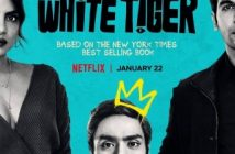 The White Tiger: Witty, wicked