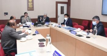 EC officials review preparedness for