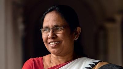 Kerala begins to send corona vaccine