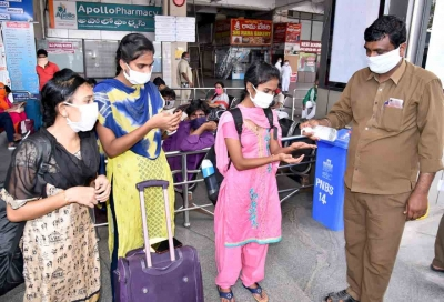Andhra reports 139 more Covid