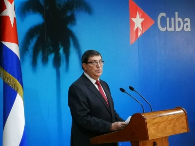 Cuba condemns US for adding