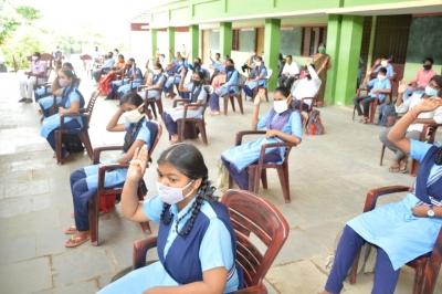 Telangana to re-open educational