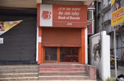 Bank of Baroda's Q3FY21 net