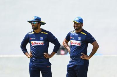 1st Test: Karunaratne ruled out