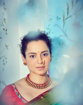 Kangana Ranaut to star in 'Manikarnika