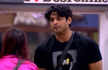 Bigg Boss 14: Sidharth Shukla's shadow