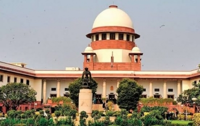 SC comes to the rescue of DU